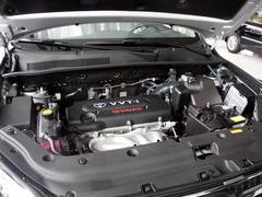 优惠持续幅度略降 丰田RAV4优惠1.2万