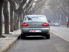 拒绝眩目保安全 自动防眩目后视镜车型