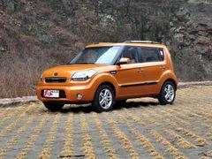 秀尔优惠1.2万有现车在售 特立独行小车