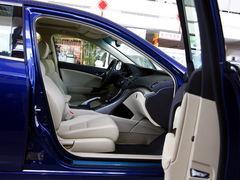 依据性格选爱车 4款风格不同中型车推荐
