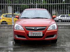 上市新车 自主品牌配CVT变速器车型点评
