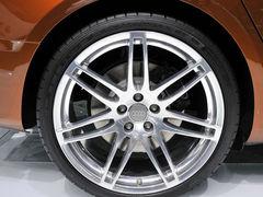 奥迪S5限量版车型少量供应 大气前卫