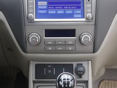 8-13万全系标配自动空调的自主轿车