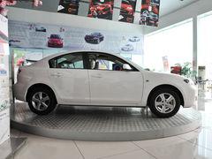 新老款交替期间 4款大降幅紧凑型车推荐