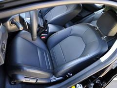 外观绝对够拉风 上汽MG6最高优惠1万元