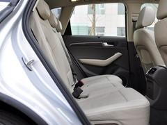 不要迷恋宝马X1 4款50万豪华型SUV推荐