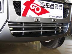 更加亲民的X5 威麟X5购车优惠可达万元
