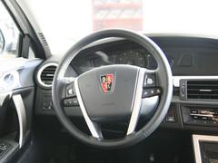 购车即可游世博 荣威550最高优惠1万元