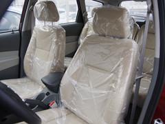 低价大空间 长城腾翼V80对比江淮和悦RS