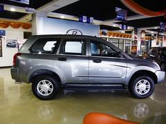 与哈弗H5欧风版竞争 5款同级别SUV点评