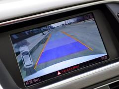 最推荐技术型 国产奥迪Q5全系购车推荐