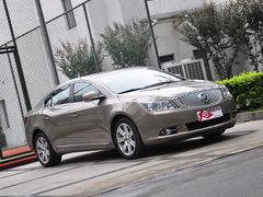 一汽-大众CC领衔 上半年最受关注中型车
