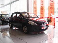 新高端紧凑车 东风日产新一代骐达前瞻