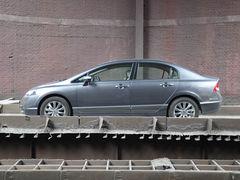 """轴距超过2.7米 4款""""越位""""紧凑型车推荐"""