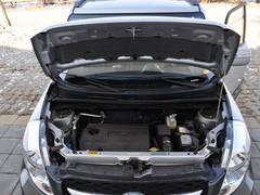 家用个性SUV 长城哈弗M2最高优惠8000元