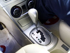 轻松驾驶自在出行 8万自动挡紧凑车推荐