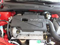 跨界型家用车 天语SX4最高优惠达1万元