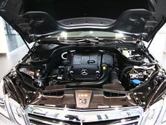 高品质中型车 奔驰E级全系优惠3万元