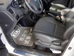 时尚城市SUV 新款狮跑最高累计优惠3万