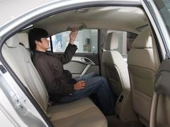 10万元全部搞定 4款带GPS自主车型推荐