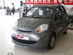 买后更省心 4款质保周期较长微型车推荐