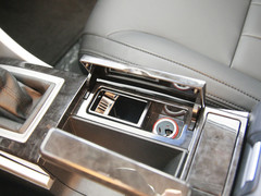 智能型家轿 荣威550最高优惠达1.65万元