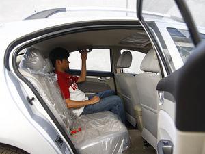 长安汽车长安CX30报价 图片 配置 油耗 车友会高清图片