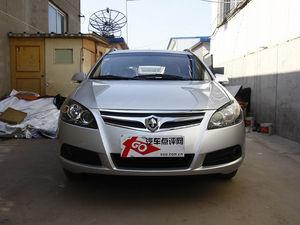 长安汽车-长安CX30-售价6.88 9.98万元 长安CX30正式上市高清图片