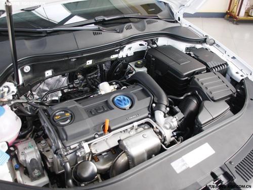 涵盖所有价格区间 迈腾全系车分析推荐