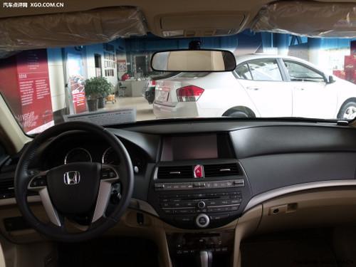 空间大舒适性佳 3款车市热销中型车导购