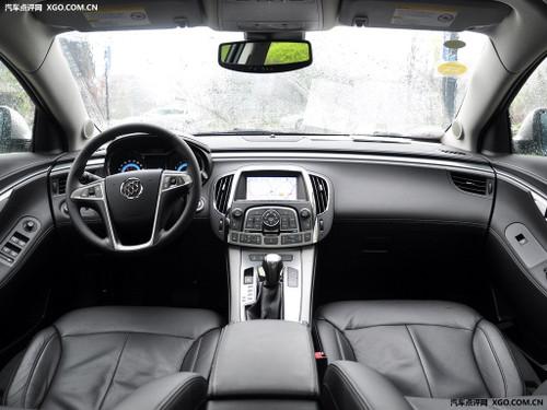 商务与运动的结合 3款热门2.0T车型推荐