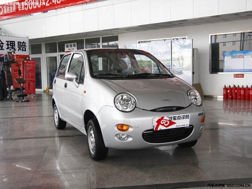 便宜还看自主品牌 微型车销量价格分析