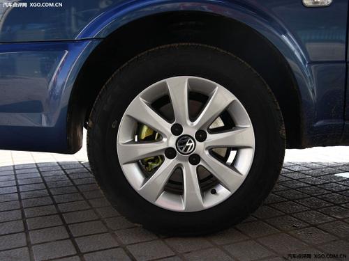 原厂轮胎有奥妙 五款紧凑型车轮胎解析