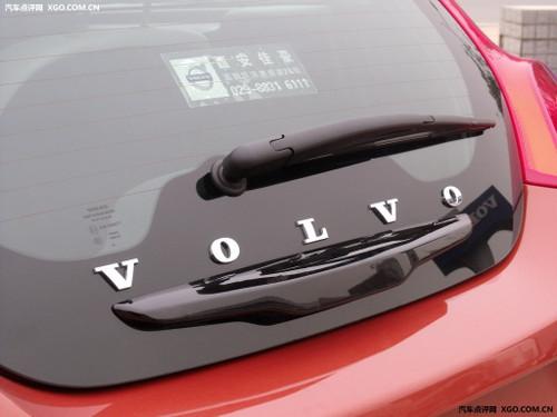 沃尔沃电动车2013年投产