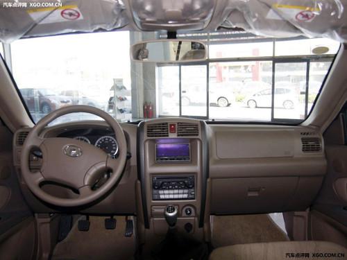 不心疼开空调开车 三款城市SUV清凉推荐