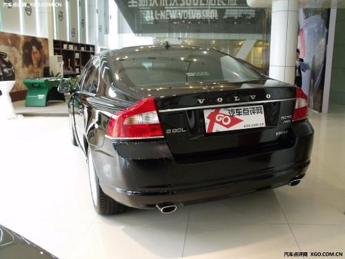 期待S60与XC60 沃尔沃将国产车型分析