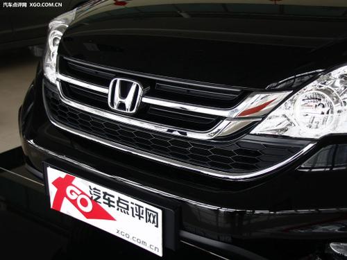 东风本田提前1月完成年目标 冲击26万台