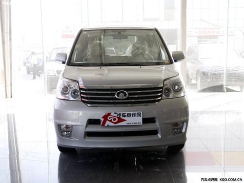 SUV在中国热起来了 MPV离热还会远吗?