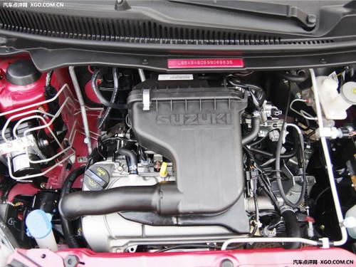 节油新代表 四款主流1.0L排量小车推荐