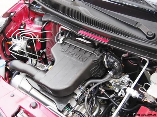 节油新代表 4款主流1.0L排量小车点评
