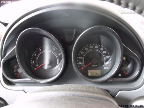 S3定名骑士海马6大系列2010款新车上市