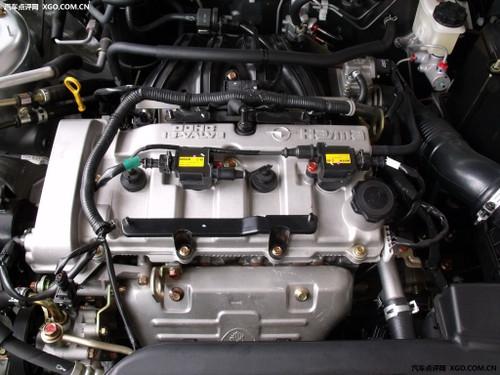 智能化的发动机控制模块(ecu),闭环控制电喷系统,顺序多点燃油喷射