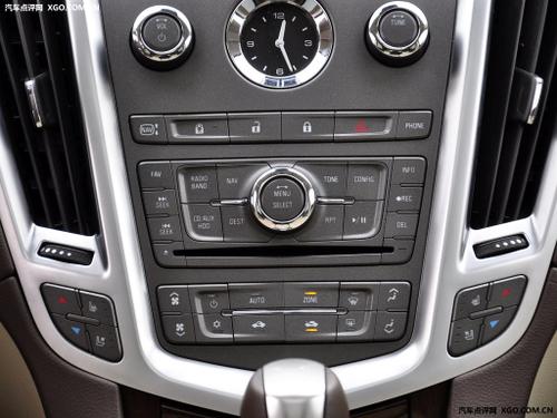 各款风格不同 四款中高端家用SUV推荐