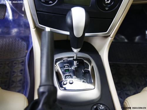 亮相北京车展 中华新骏捷将配新变速器