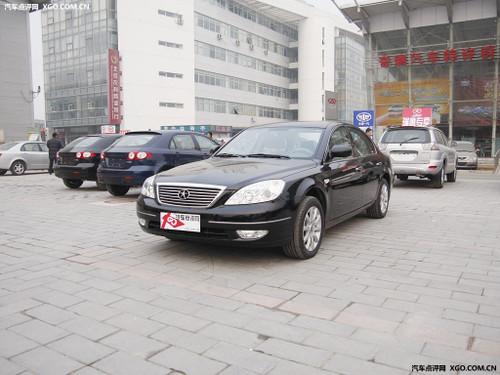32项升级成焦点 新宾悦将亮相北京车展