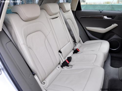 有舒适亦有越野 50万元SUV该怎么选?