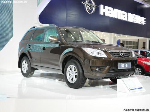 超值保障 20万以下高安全性价比SUV推荐
