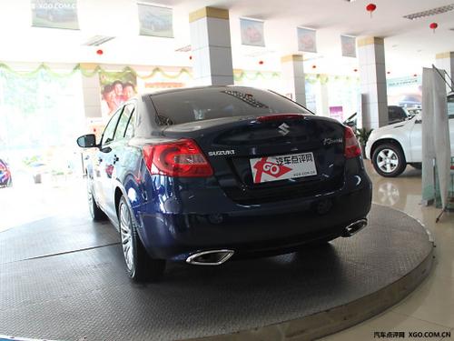 最低不到8万 本月8款重点上市新车回顾