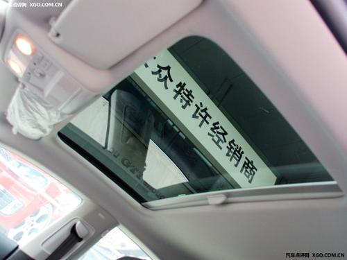 人性化十分突出!七大汽车舒适性配置