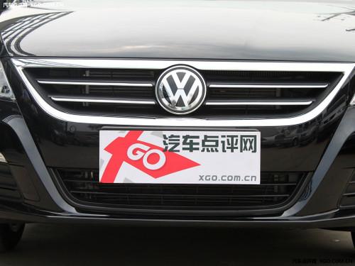 国产CC今天上市 大众汽车称霸全球升温